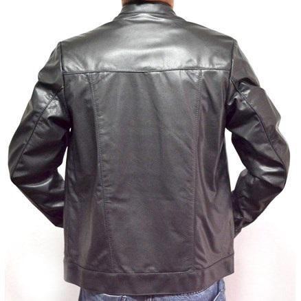 Jaqueta Masculina 380 Vest Preto