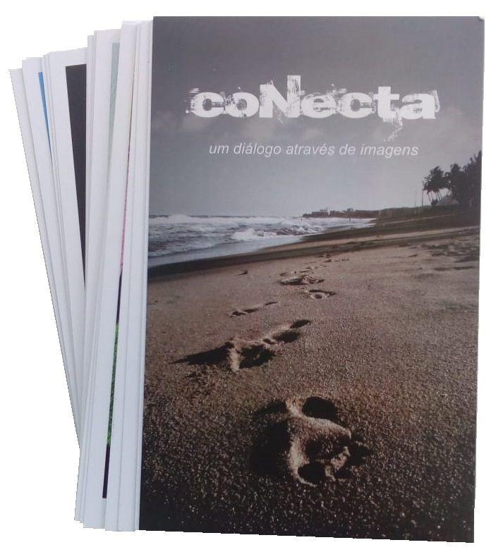 Conecta - Um Diálogo Através de Imagens
