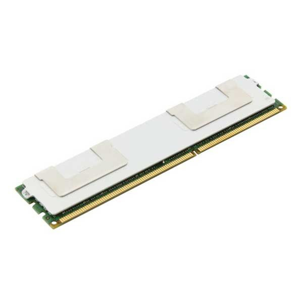 Memória Kingston 48GB DDR3L 1333MHz ECC Reg Quad Rank x8 Low Voltage