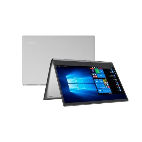 Notebook Lenovo Yoga 520 i3-7100U 4GB 500GB Windows 10 14