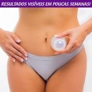 1 Copo Anticelulite Grande + 1 Coletor Menstrual de BRINDE