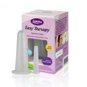 1 Kit Copo Tratamento Facial C/2 + 1 Coletor Menstrual de BRINDE