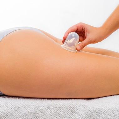 1 Kit Copo Tratamento Corporal e Facial C/4 + 1 Coletor Menstrual de BRINDE