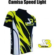 Camisa Speed Light