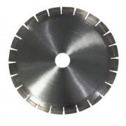 SERRA DIAMANT OURO SILENCIOSA DIAMOND 350 MM
