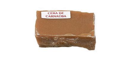 CARNAÚBA BARRA 1KG