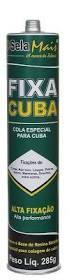 COLA  CUBA CINZA