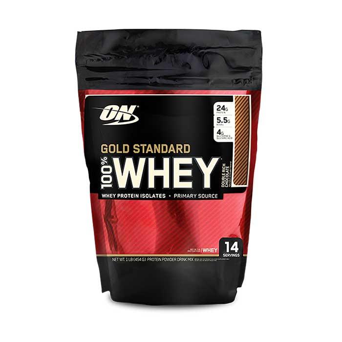 100% Whey - 454g - Optimum Nutrition