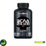 BCAA 2400 400 TABLETES BLACK SKULL