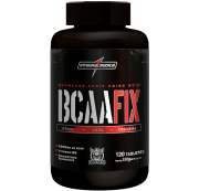 BCAA Fix 120 tabs Integralmédica