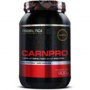 CarnPro - 900g - Chocolate - Probiótica