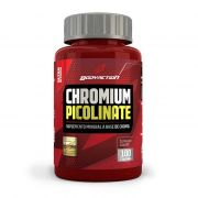 Chromium Picolinate - 100 cápsulas - BodyAction