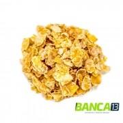 Flocos de Milho sabor Leite Consensado - 100g
