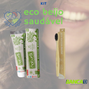 KIT ECO HIGIENE BUCAL