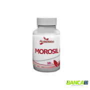 MOROSIL 100CPS 500MG - HERBANATUS