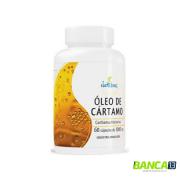 ÓLEO DE CÁRTAMO 60 cápsulas 1000mg - NATTUBRAS