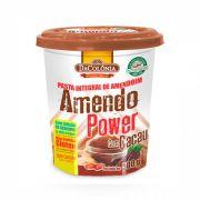 Pasta de Amendoim com Cacau 500g - DaColônia