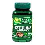Psyllium 60 cápsulas de 550mg