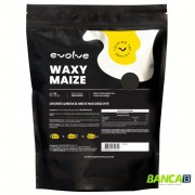 Waxy Maize 1kg Sem Sabor - Evolve