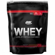 Whey 100% ON Protein - Refil - 824g - Optimum