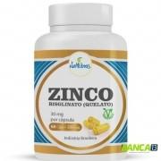ZINCO 60 CAPS DE 30mg