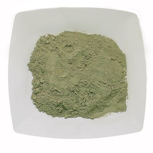 Argila Verde 1Kg Foco Alternativo