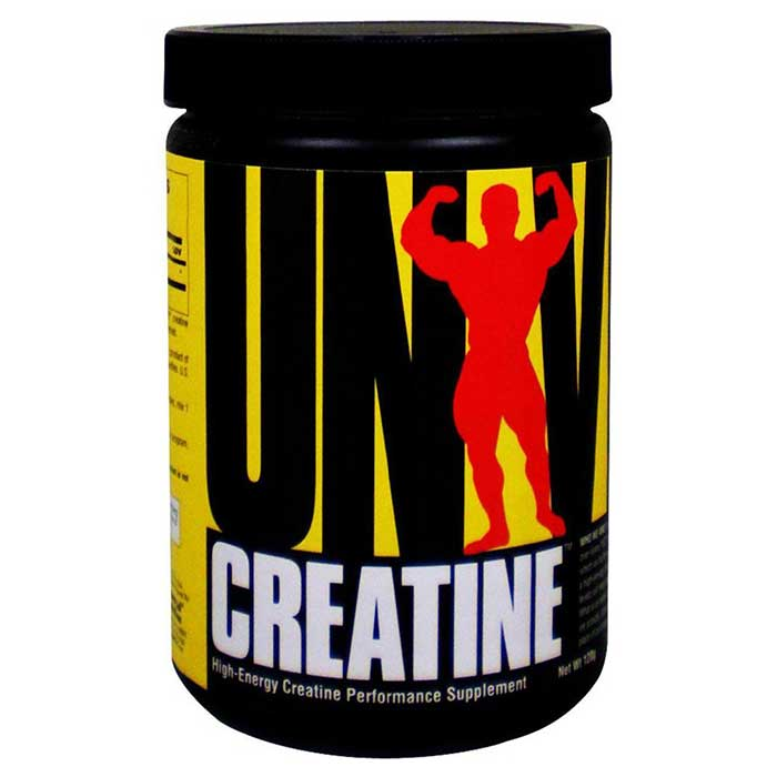 Creatina Powder - 120g - Universal Nutrition