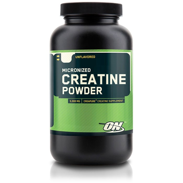 Creatina Powder - Optimum Nutrition