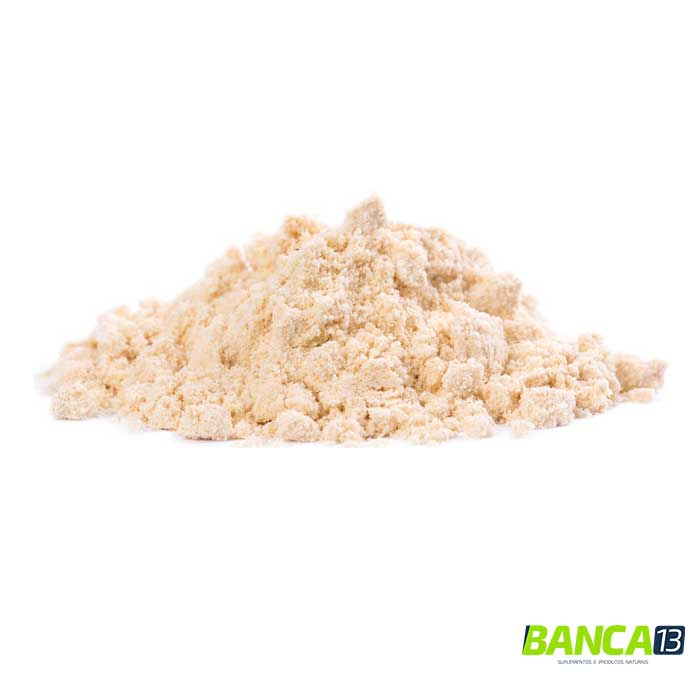Farinha de Coco - 150g - Natural Nobre