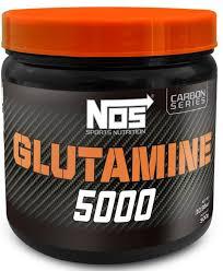 GLUTAMINE 5000 - 300g - NOS