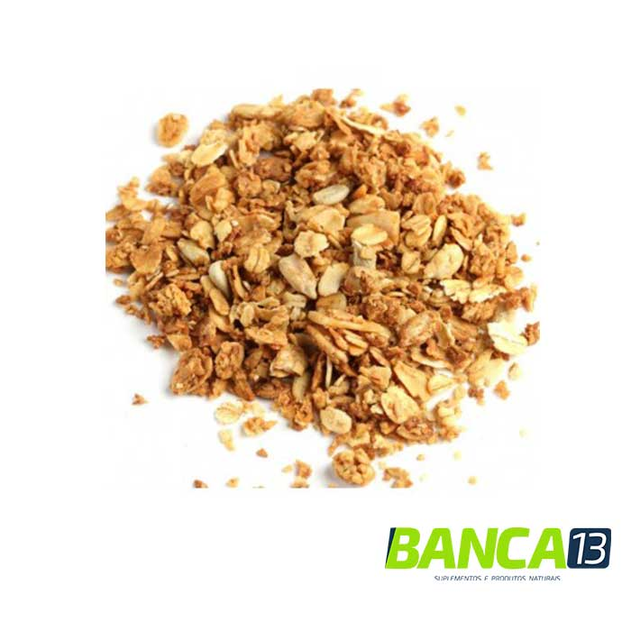 Granola Light - 100g