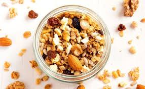 Granola Premium - 100g - Casa dos Cereais