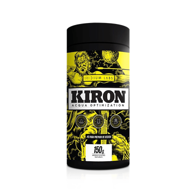 KIRON ACQUA OPTIMIZATION 150g IRIDIUM LABS