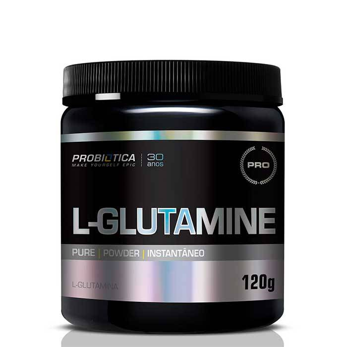 L-Glutamine - Probiótica