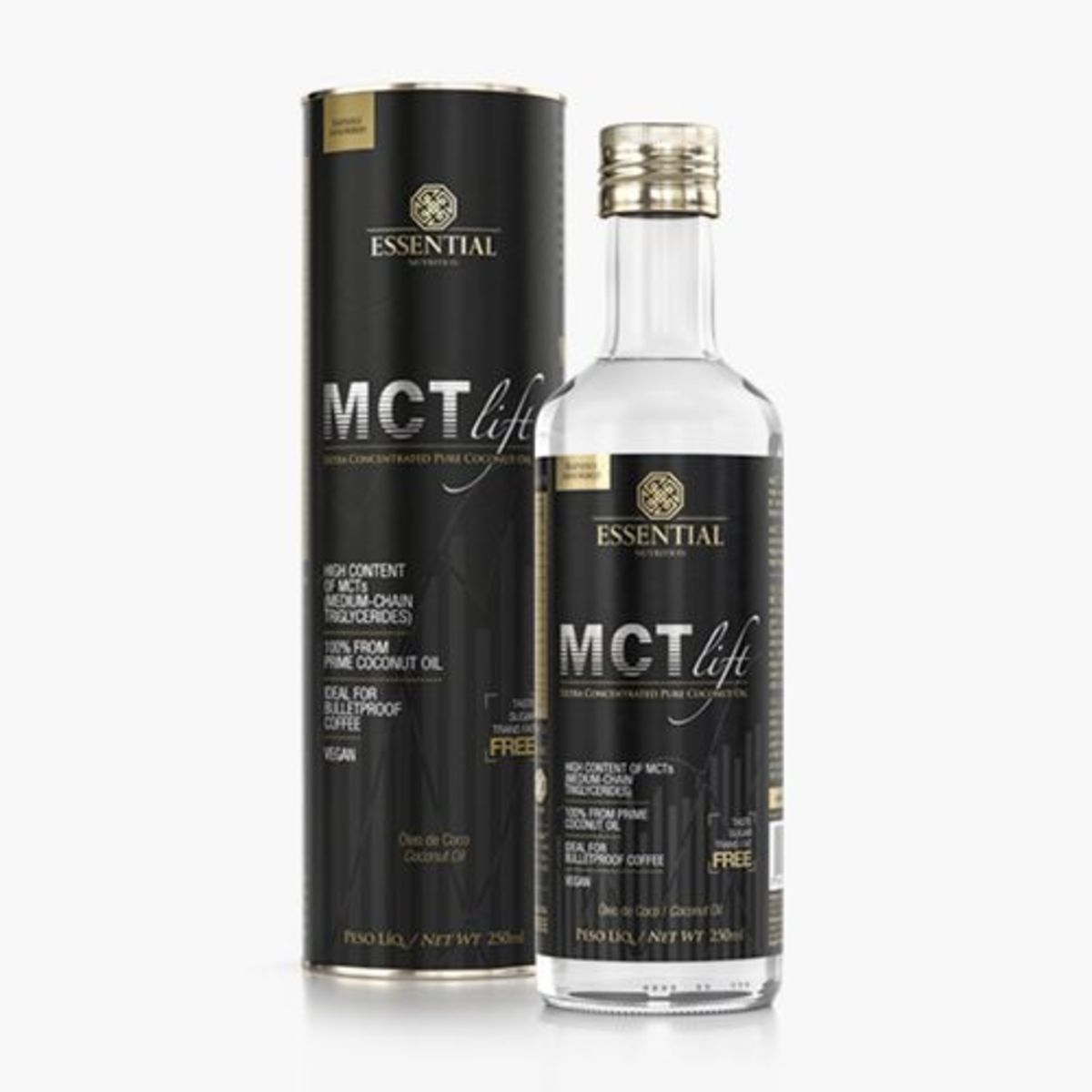MCT LIFT - ESSENTIAL