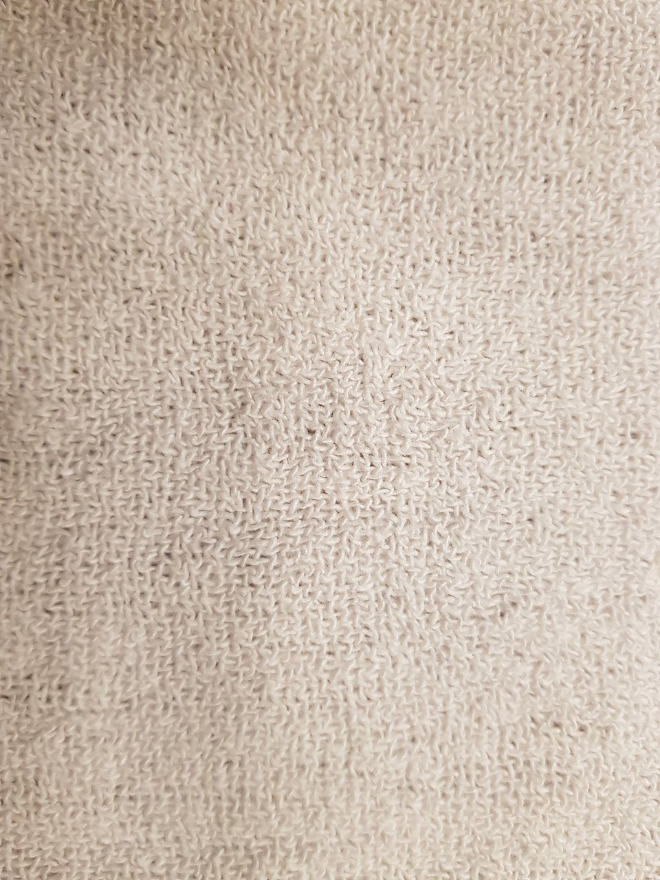 Pano de Chão Flanelado D 100% Algodão - 40cm X 62cm