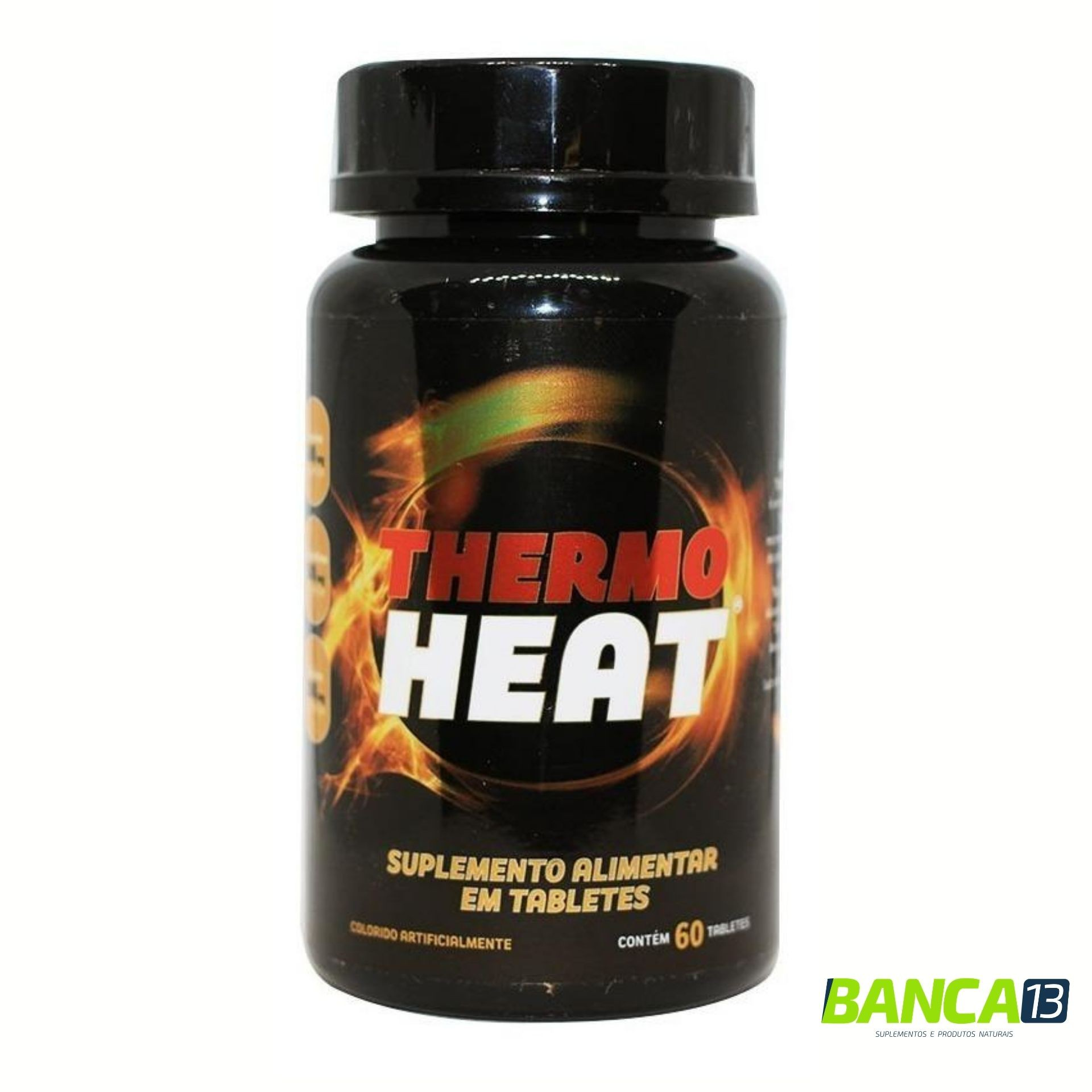 THERMO HEAT - 60 TABLETES