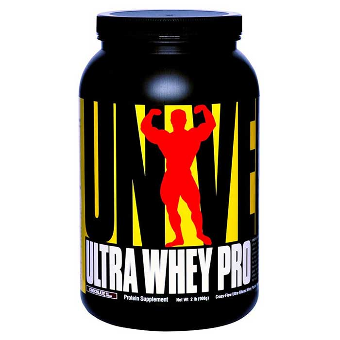 Ultra Whey Pro - 909G - Universal Nutrition