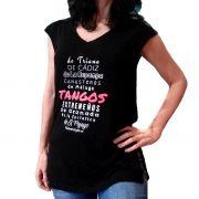 BLUSA flamenco tangos