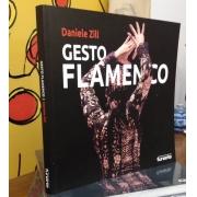 LIVRO GESTO FLAMENCO