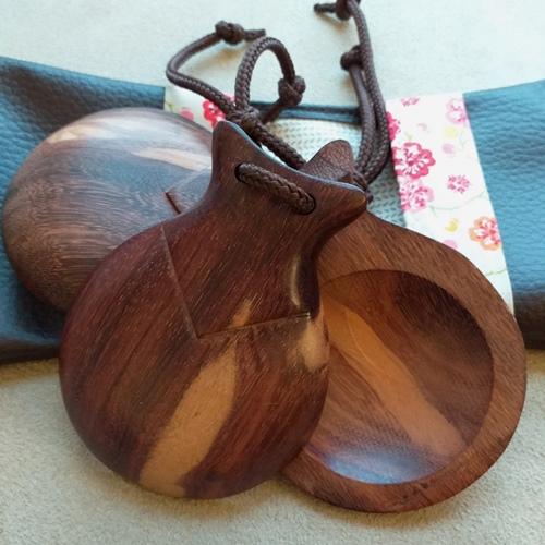 CASTANHOLA madeira tamarindo