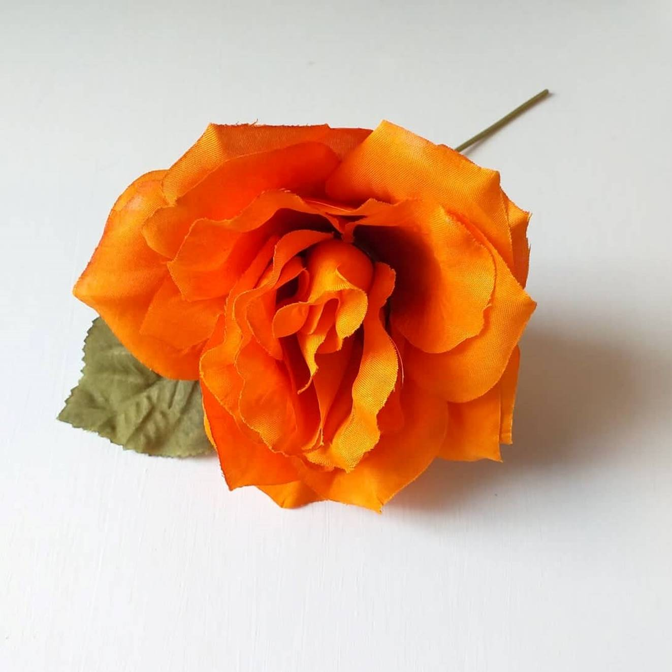 KIT FLAMENCO 030 laranja