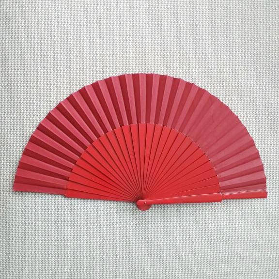 LEQUE espanhol semi pericón 27cm flamenco grande
