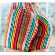 SHORT BUMBUM FRANZIR COLORFUL HOPE