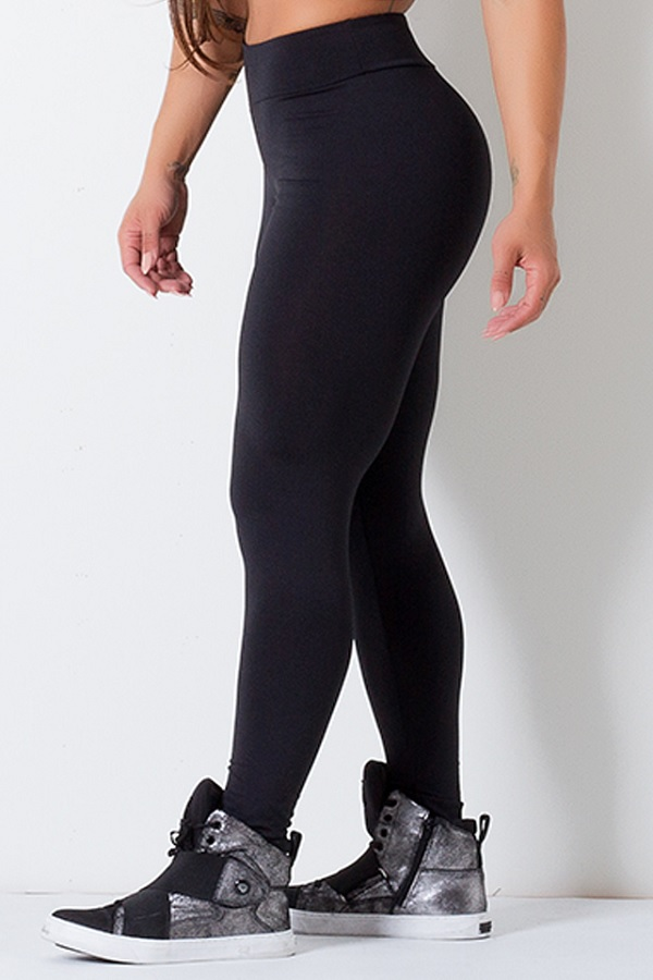 Legging Fitness Color Block