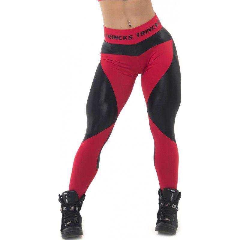 LEGGING SWEET RED