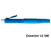 CONECTOR ÓPTICO SM - LC