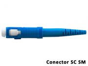 CONECTOR ÓPTICO SM - SC