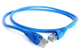 PATCH CORD RJ 45 CAT5 - 1,5MT