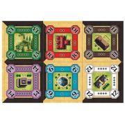 Alhambra Promo Pack As Construções Mágicas e As Medinas Flick Games FGSPROMO0102
